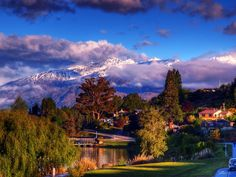 From ski fields to vineyards, here are some of the best things to see and do in Wanaka, New Zealand.