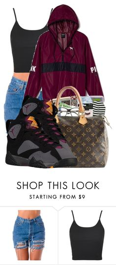 """""""."""" by ray-royals ❤ liked on Polyvore featuring Topshop, Victoria's Secret and Once Upon a Time"""