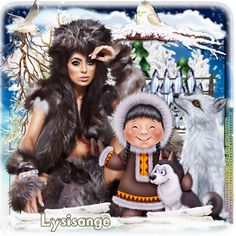 "MI RINCÓN GÓTICO: CT for Lil Mz´s Brainstorms & Lysisange, ""Eskimo"""