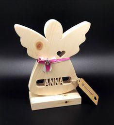 Originelle Hochzeitsgeschenke Ideen aus Zirben Holz zur Hochzeit oder Hochzeitstag, ein persönliches und ausgefallenes Geschenk zur Hochzeit mit Namen