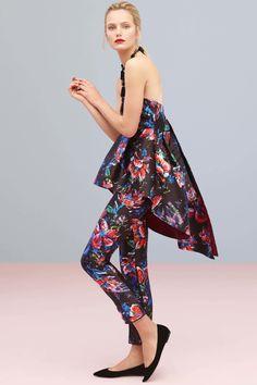 Sachin & Babi Fall 2016 Ready-to-Wear Collection Photos - Vogue