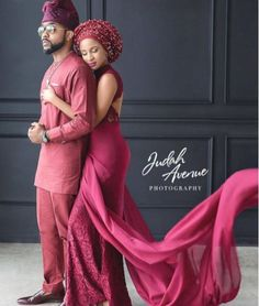 RnB singer, Banky W and actress, Adesua Etomi will have their traditional marriage tomorrow, November Pictured below is African Braids Styles, African Lace Styles, Ankara Styles, Nigerian Bride, Nigerian Weddings, African Weddings, African Attire, African Dress, Hijab Wedding Dresses