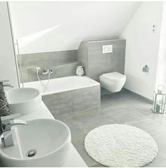Hottest Pictures Modern Bathroom white Concepts Because cold-weather many weeks loom forebodingly coming, home improvement and pattern update initia Home Design, Home Interior Design, Bathroom Stand, White Bathroom, Bathroom Modern, Bathroom Ideas, Bohemian Bathroom, Bathroom Showers, Bathroom Plants
