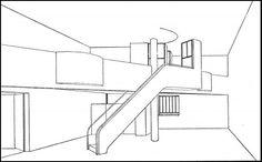 La dimensión inesperada Operación sensitiva en las casas en serie para artesanos de Le Corbusier