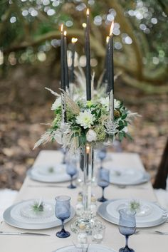 Coastal Winter Wedding by Karla Korn Photography, Botanical Bliss, and Rockstar Catering + Event Co.