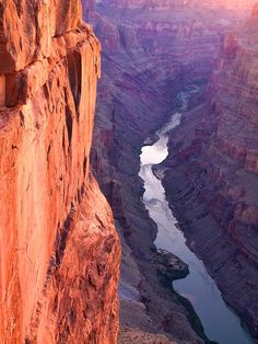 Grand Canyon National Park - hiked it years ago - the beauty just soaks your soul!
