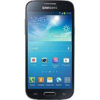 Samsung Galaxy S4 mini Smartphone débloqué 4G (Ecran: 4.3 pouces - 8 Go - Android 4.2.2 Jelly Bean) Noir (Black Mist) (import Europe)