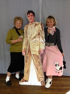 Elvis Cut-out- A MUST