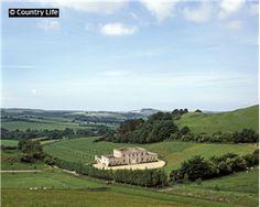 Bellamont House, Long Bredy, Dorchester, Dorset - 1/E/94/000554