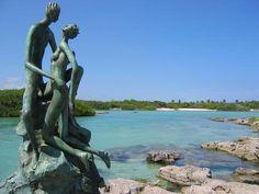 Yal ku lagoon - Akumal, Mexico