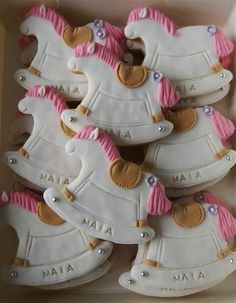 Christening cookies Christening Cookies, Cookie Designs, Timberland Boots, Baby Shoes, Kids, Clothes, Baking, Fashion, Young Children