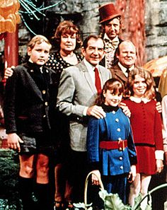 Willy Wonka and the Chocolate Factory Cast Reunites 44 Years Later - Us Weekly