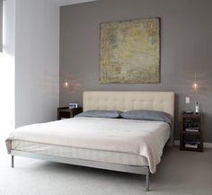 37 Cool Hanging Bedside Lamps | Shelterness