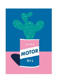 Cactus 2 par Quentin Monge