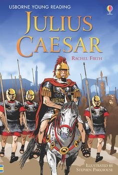 Julius Caesar - Available at www.WiseOwlKids.com