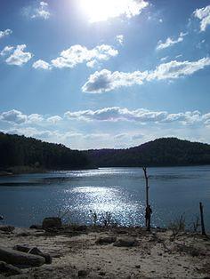 Lake Norfork,