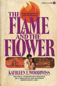 Like the names implies, the heat consumes those petals, and for a 12 year old kid...sheesh! This was rather a naughty read.