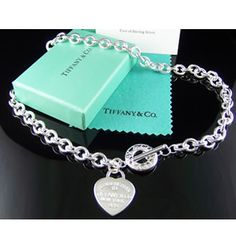 Tiffany Necklace  :)