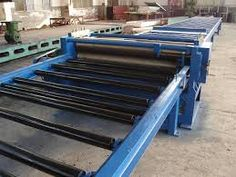 #Light #pole #welding #line #machine is also one of them that is mainly designed for the pole diameter above a certain width – especially for two shells combine pole..http://goo.gl/U53ZnM