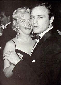 Marilyn Monroe Marlon Brando & Joe Dimaggio Vintage 2 Sided Pin-up Poster! Dancing Photo + 8X11 Pinup Print with Yankee Baseball Star de Admatter en Etsy https://www.etsy.com/es/listing/181590448/marilyn-monroe-marlon-brando-joe
