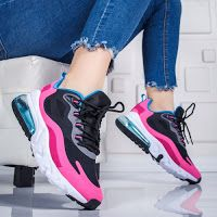 Pantofi Sport si Tenisi Dama | Magazin Universal Air Max Sneakers, Sneakers Nike, Nike Air Max, Nike Shoes, Adidas, Casual, Sports, Outfits, Fashion