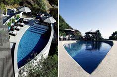 john lautner's 'garcia residence' renovated by marmol radzinger associates, los angeles, california, united states