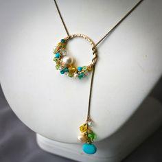 Mayahelena Jewelry - Unique Handcraftd Wire Wrapped Jewelry