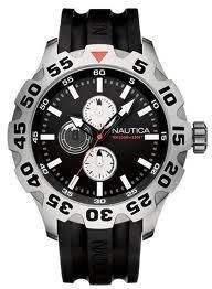 091068ccdb57 NAUTICA WATCHES Serial 86477 Gents Relojes