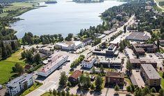 City of Alavus Finland Finland, Paris Skyline, Childhood, City, Travel, Infancy, Viajes, Cities, Destinations
