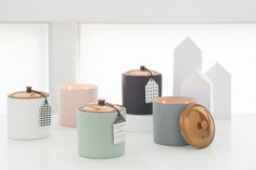 HYGGE - the danish term for all things cozy, warm, & inviting. Perfect way to sum up these candles