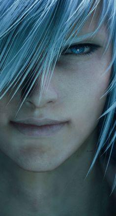 Tetsuya Nomura, Final Fantasy Vii Remake, Bleach, Character Design, Illustration, Fictional Characters, Games, Characters, Illustrations