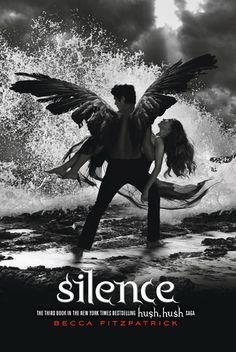 EL LIBRO DE ALE : SILENCIO - BECCA FITZPATRICK