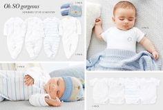 Langärmlige Pyjama-Sets mit Aufschrift, Viererpack heute online kaufen bei Next: Deutschland
