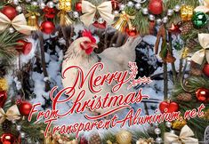 Merry Christmas 2017, Christmas Wreaths, Christmas Ornaments, Rooster, Holiday Decor, Christmas Jewelry, Christmas Decorations, Christmas Decor, Chicken