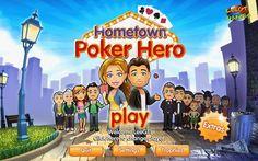 Hometown Poker Hero Premium Edition Free Download