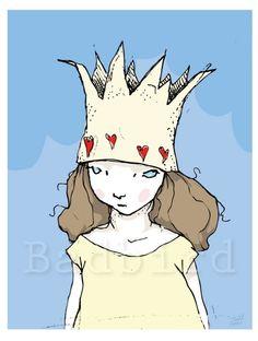 """""""queen of hearts"""""""