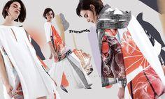 #Campaign #Campaña #fw16 #winter #invierno #martinchurba #tramando #fashion #design