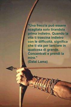 Freccia Dalailama