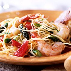 Healthy Pasta Dishes Recipes