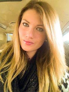 Piedra On Line.-: ¡De infarto! Miss España Mireia Lalaguna nos delei...