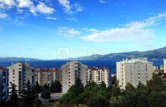 Rijeka, Krnjevo, 1-sobni stan s balkonom, Stan