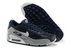 Homme Nike Air Max 90 HYP PRM 0117 - Vendre Pas Cher Air Max Chaussures en pascher90.com