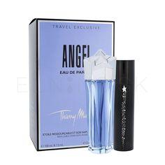 Thierry Mugler Angel Parfumované vody pre ženy