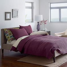 existing bedding