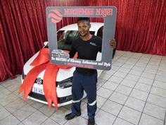 Mr Ntwenhle taking delivery of his Vw Polo 6! 🚗 We only post pictures with permission of the client #permissiongranted #WeGetYouMoving #AnotherSuccessfulDelivery ‪#SatisfiedClients #FinanceAvailable #ThroughAllMajorBanks‬‬‬‬‬‬ ‪#TheMotorManWay ‬‬‬‬‬‬#TheMotormanEffect #motorman #cars #nigel #Vw #Polo #Polo6 #Hatch For the best deals call us now at: 010 100 7600 Whatsapp us now at: 083 784 0258 Or Email us on: khatija786@ymail.com Proudly brought to you by MotorMan! 🚗