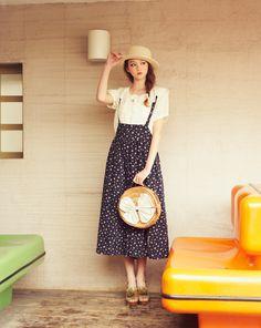 OLIVE DES OLIVE (Japanese / Fashion)