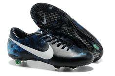 Nike Mercurial Vapor IX Cristiano Ronaldo Galaxy Edition