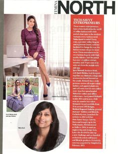 Published Coverage - Femina