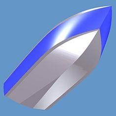 14ft Jet Boat, Cope Aluminum Boat Designs