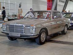 mercedes w114 | Mercedes 280C W114 1973-1976 (1).jpg